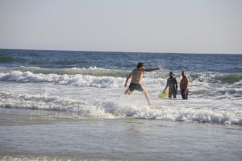Long Beach Polar Bear Swim