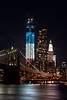 Freedom Tower  (One World Trade Center)  9/11/2012