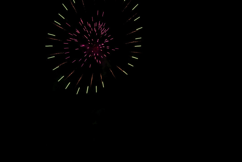 Fireworks 3