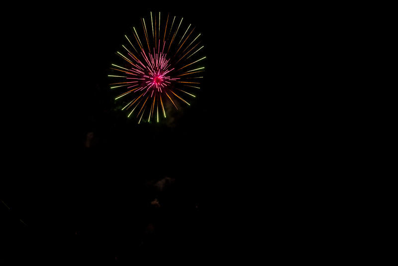 Fireworks 1