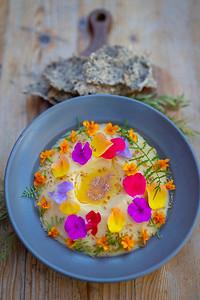River Cafe Red Lentil Hummus 2019