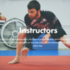 Harrisburg Brazilian Jiu-Jitsu & Judo website