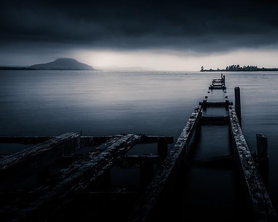 Tokannau Wharf