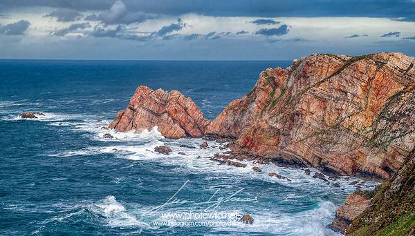 Peñas Cape (Asturias)