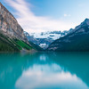 Serenity by Lake Louise