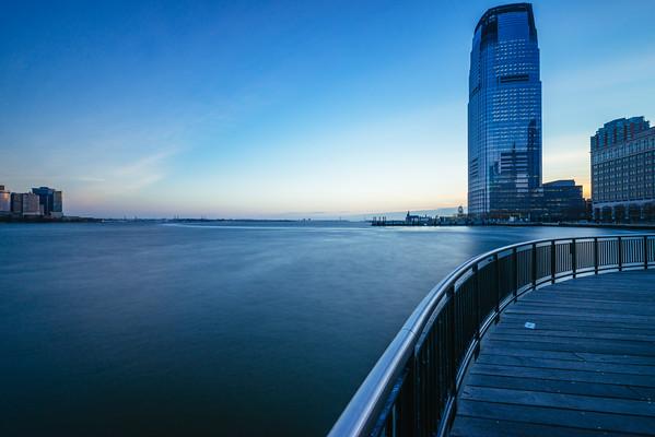 A NYC Skyline II