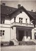 Кристина Пурталовна на балконі пансіонату. 1939