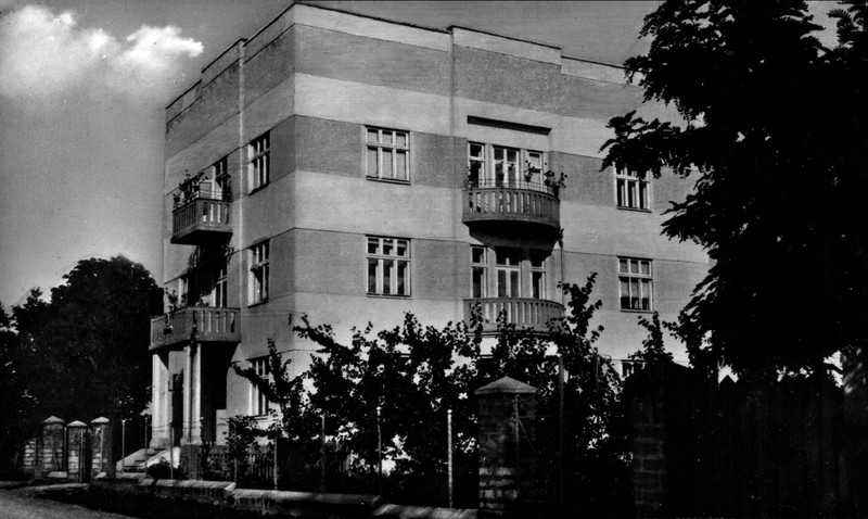 Будинок Староства м. Заліщики