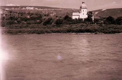 Пластуни - сплав на Дністрі
