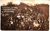 Семінаристи під час прогулянки до Деренівки. 21 вересня 1924 р