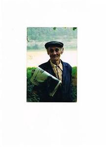 Зейлик Розенблат (приблизно 1980-ті роки). Заліщики.