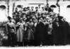 """Осип Маковей, Юхим Божко та вояки """"Запорозької Січі"""". Квітень 1919 р."""