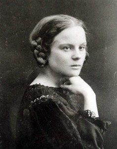 Марія Дембровська * Maria Dąbrowska