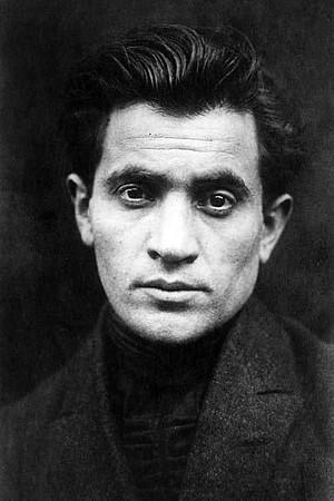 Олександр ҐРАНАХ (1893-1945) - зірка Голлівуду.