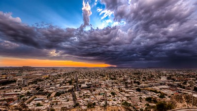 2014-07-02-Storm-over-Hermosillo-6