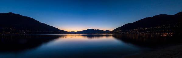 2015-11-28 Sunset over Lago Maggiore-122-Edit
