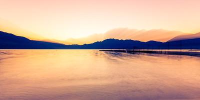 2015-11-27 Sunset over Lago Maggiore-37