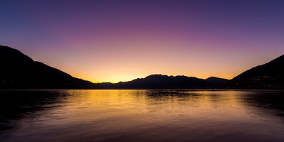 2015-11-27 Sunset over Lago Maggiore-53