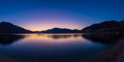 2015-11-28 Sunset over Lago Maggiore-113-Pano-2