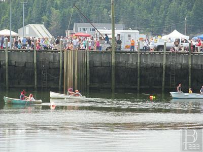 IA FIshermens Day row boat 3120 072414 JB