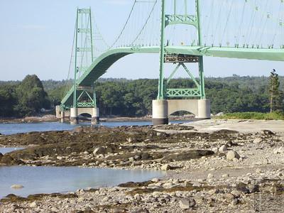 IA Bridge Schooner Bridge 072414 CS