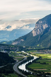 2014-08-03-Martigny-and-Valley-du-Rhone-45