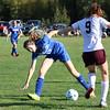 Sports GSA v DIS girls soccer sadie rice mazie smallidge 091715 AB