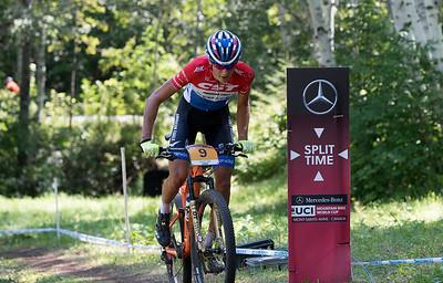David Nordemann (Ned) Cst Sandd American Eagle MTB Racing Team