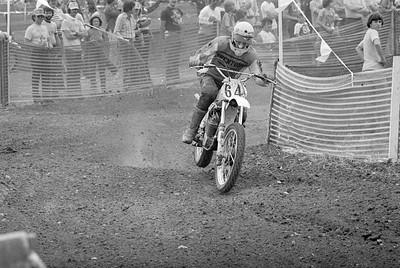 # 64 Charles Cooper - Penton