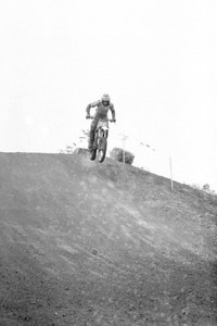 # 996 Charles Halcomb - Husqvarna