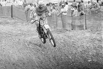 # 339 Mike Bell - Yamaha