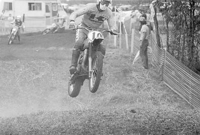 # 10 Jim Weinert - Kawasaki