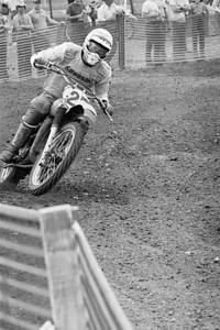 # 27 Terry Clark - Kawasaki
