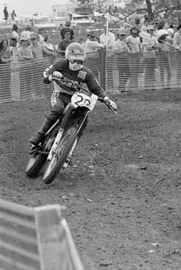 # 23 Warren Reid - Honda