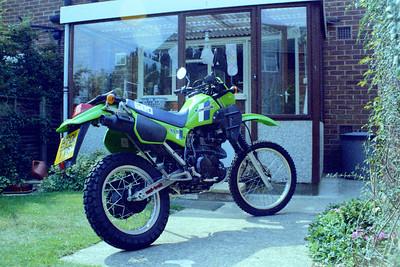 The KL600R