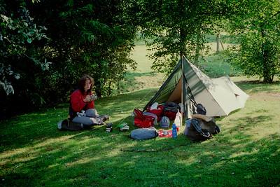 Fougerès Municipal Camping