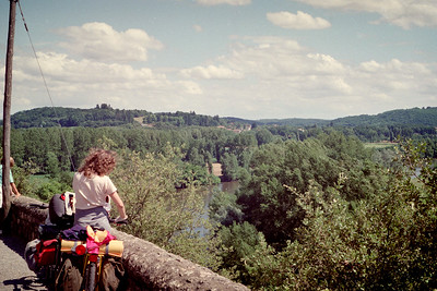 The Dordogne