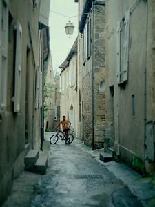 Sarlat Back Streets