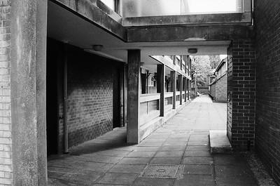 Southampton Social Housing