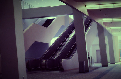 Columbus Convention Centre, Ohio