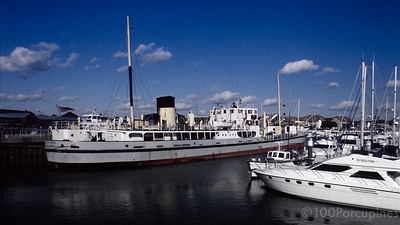 Southampton The Shieldhall