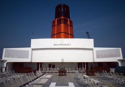 Southampton QE2