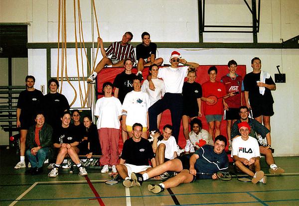 30.12.1999 - Oliebollentoernooi