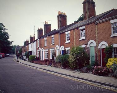 Southampton Rockstone Lane.