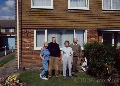 Southampton. Family.