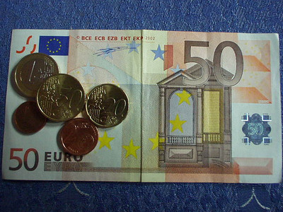 Time to start thinking in euros!