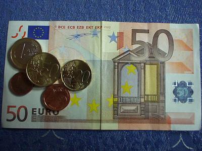 Time to start thinking in euros!