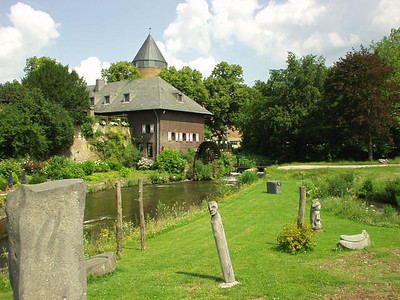 Breuggen, Germany