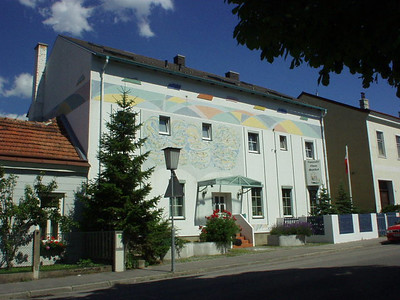 Pension Monika - Moedling, Austria