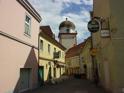 Leoben, Austria